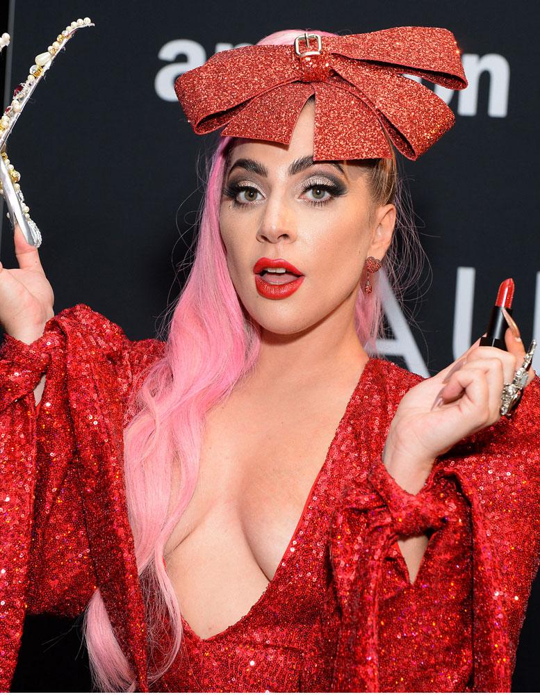 Lady Gaga : l'ex de son compagnon, journaliste au « New York Times », se confie - Elle