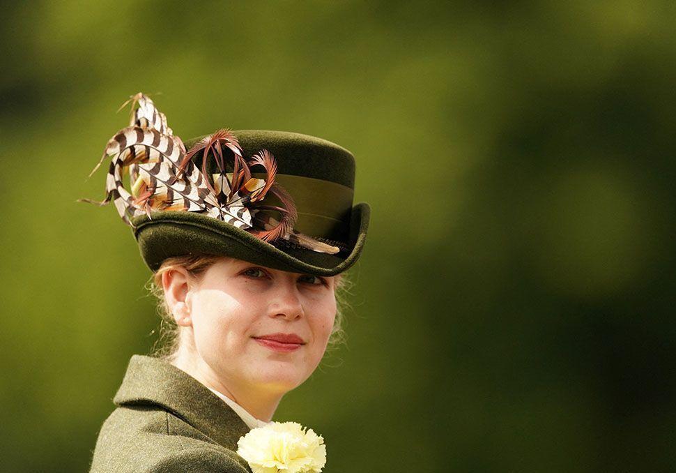 Lady Louise : la petite-fille d'Elisabeth II sera-t-elle bientôt princesse ? - Elle