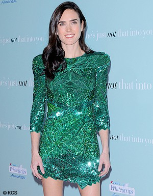 Le look du jour : Jennifer Connelly