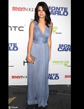 Le look du jour Selena Gomez