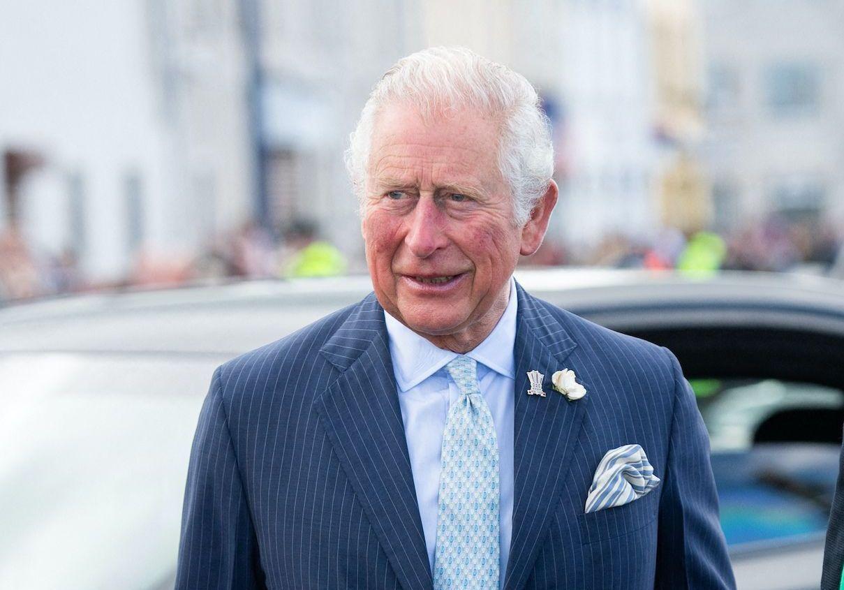 Le prince Charles évoque pour la première fois la naissance de Lilibet - Elle