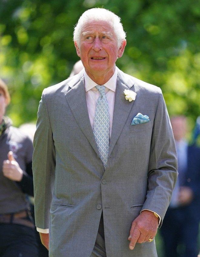 Le prince Charles refuse de faire d'Archie un prince, et c'est définitif ! - Elle