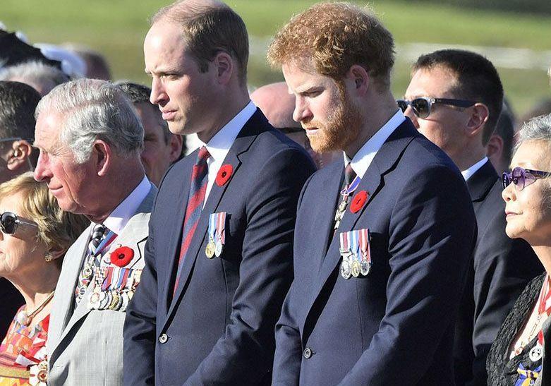 Le prince Harry bientôt de retour en Angleterre : pourquoi va-t-il retrouver son frère Wiliam ? - Elle