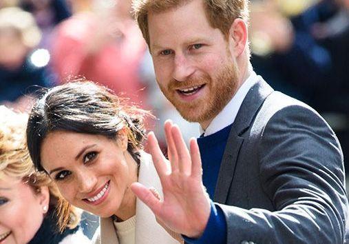 Le prince Harry et Meghan Markle vont-ils vraiment publier trois nouveaux livres ? - Elle