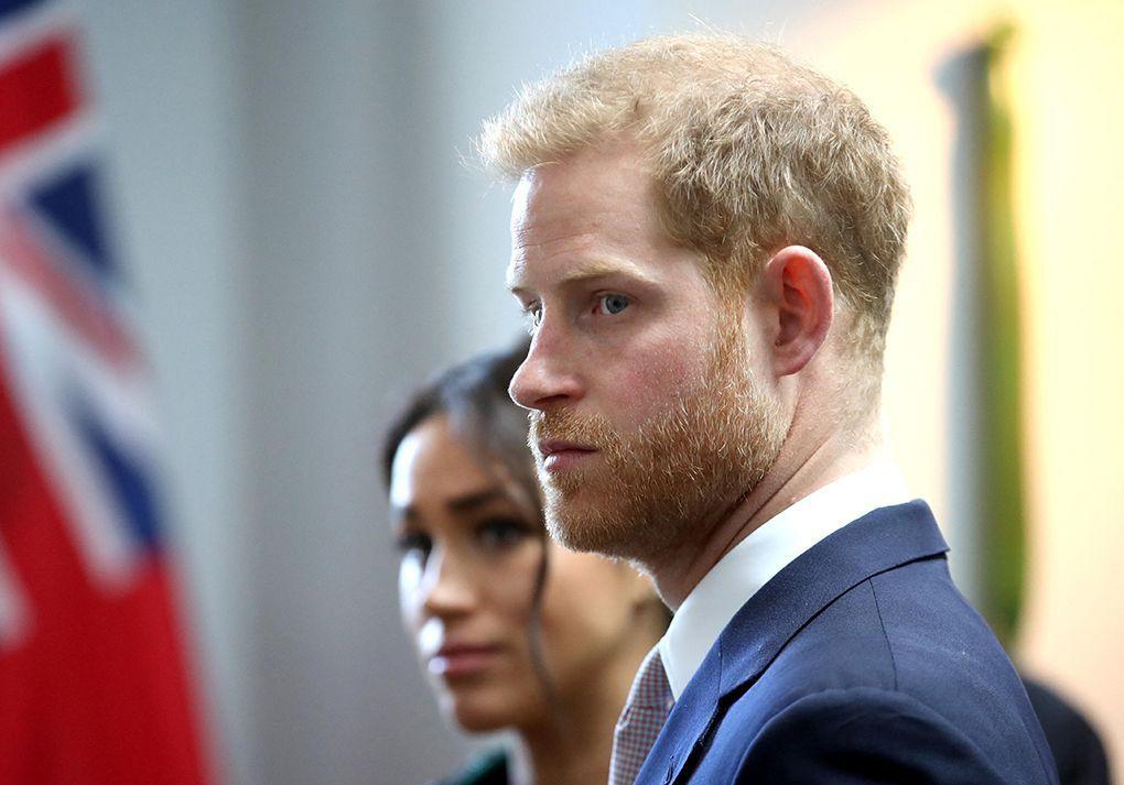 Le prince Harry publiera ses mémoires à la fin de l'année 2022 - Elle