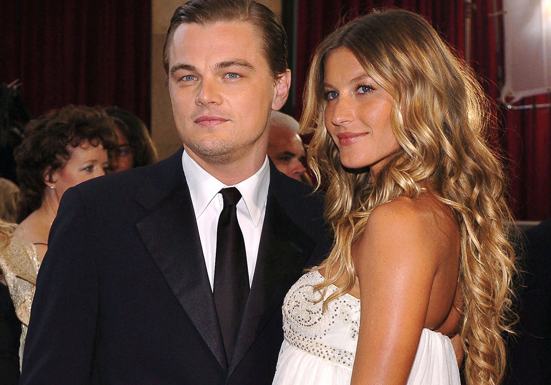 Leonardo Dicaprios Relationship Through The Years Who Has He Dated