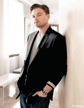 Leonardo DiCaprio un caeur a prendre
