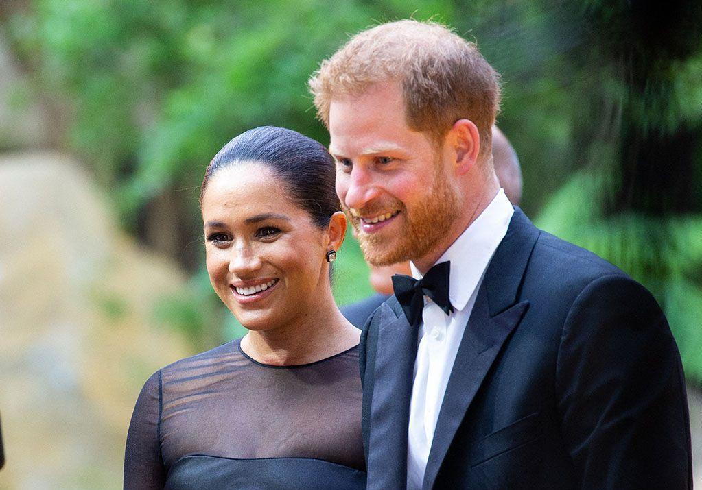 Lilibet Diana : la fille du prince Harry enfin ajoutée dans l'ordre de succession au trône - Elle