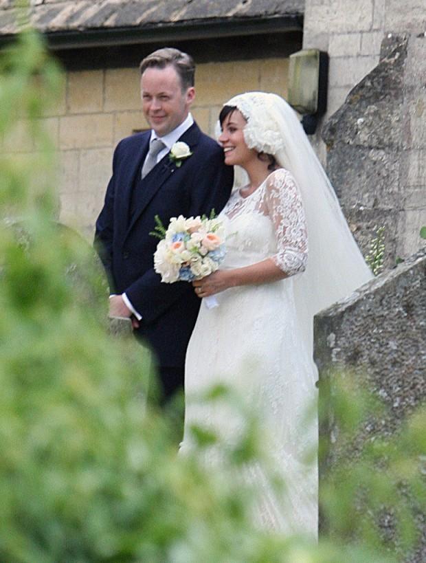 Lily allen est mari e et enceinte elle - Noelle breham est elle mariee ...