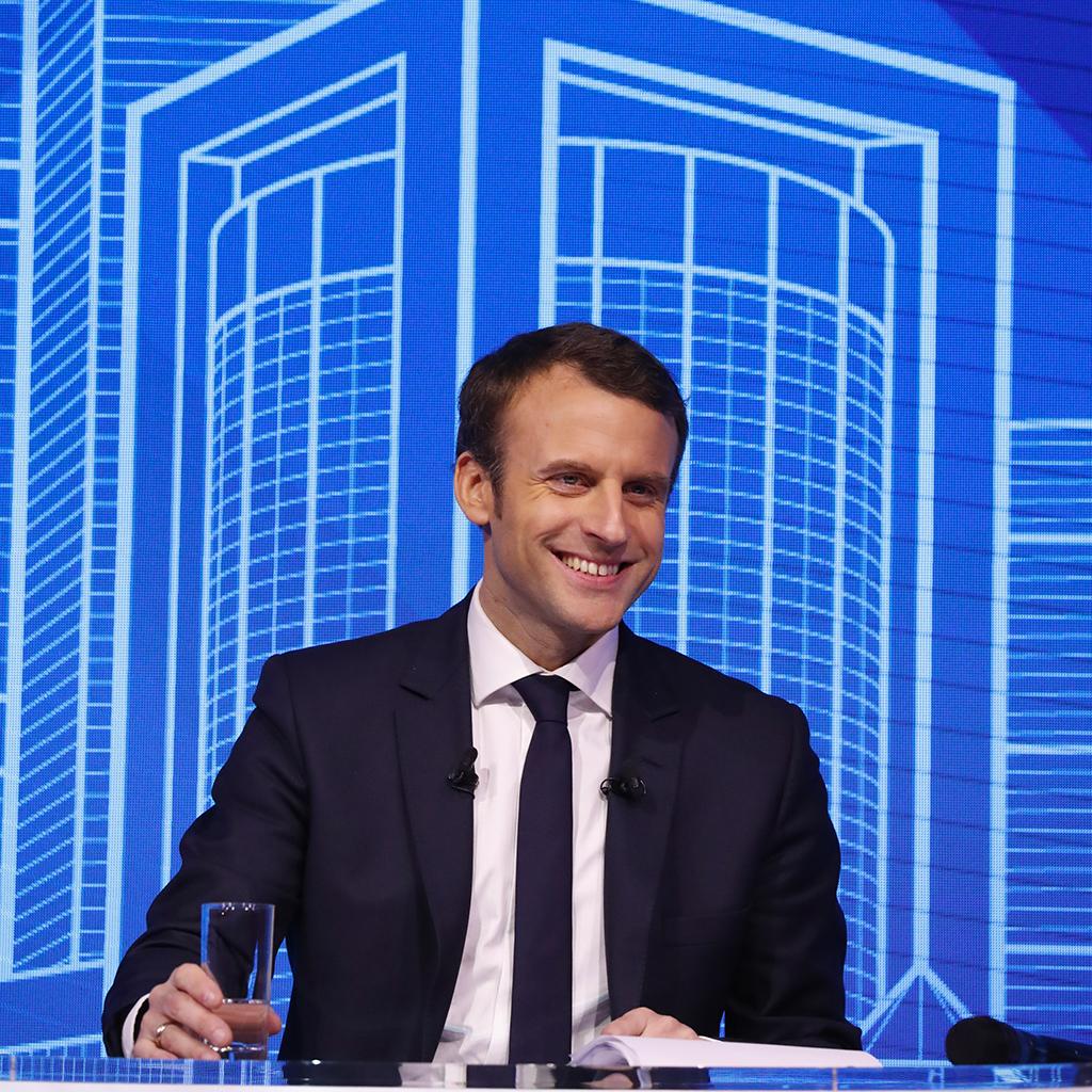Macron Dans Tetu Son Couple La Rumeur Le Feminisme Je Connais Tres Mal Mathieu Gallet Elle