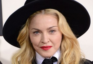 Madonna s'engage contre la montée du FN en France