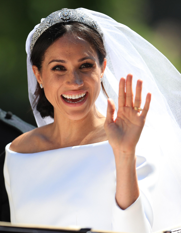 mariage princier : kate middleton a reçu un incroyable cadeau de la