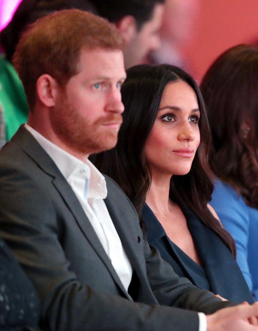 Meghan Markle et Harry : ils choquent en manquant publiquement de respect à la reine ! - Elle