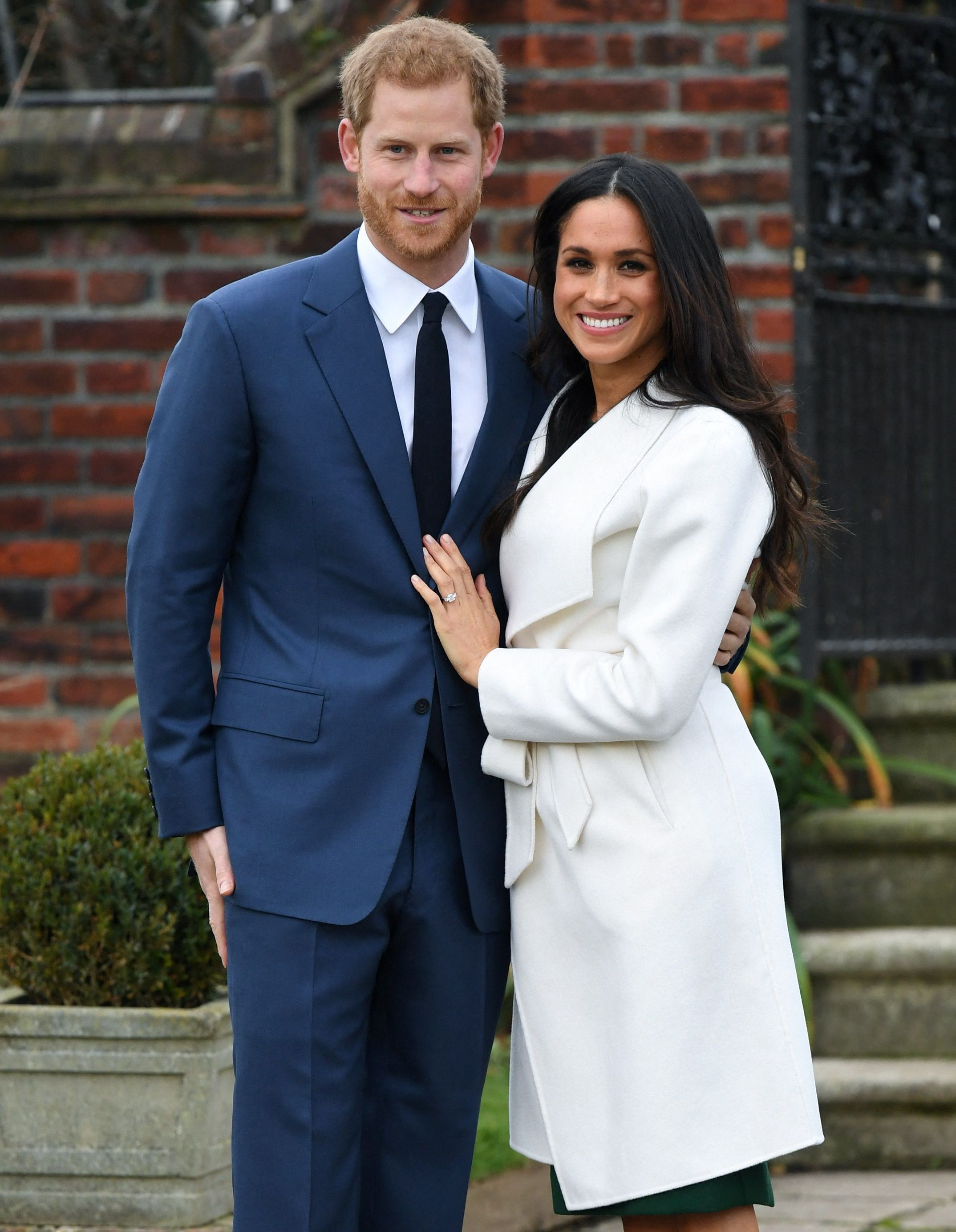 Meghan Markle et le prince Harry vont participer à un événement mondial - Elle