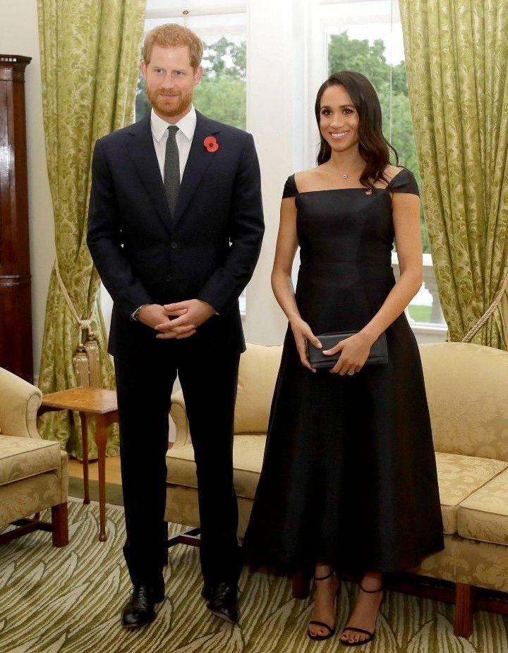 Meghan Markle : prête à dire toute sa vérité sur la famille royale, elle est canalisée par le prince Harry - Elle