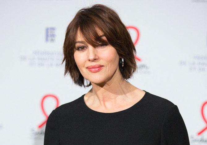 Monica Bellucci prudente : elle évoque la carrière de mannequin de sa fille Deva Cassel - Elle
