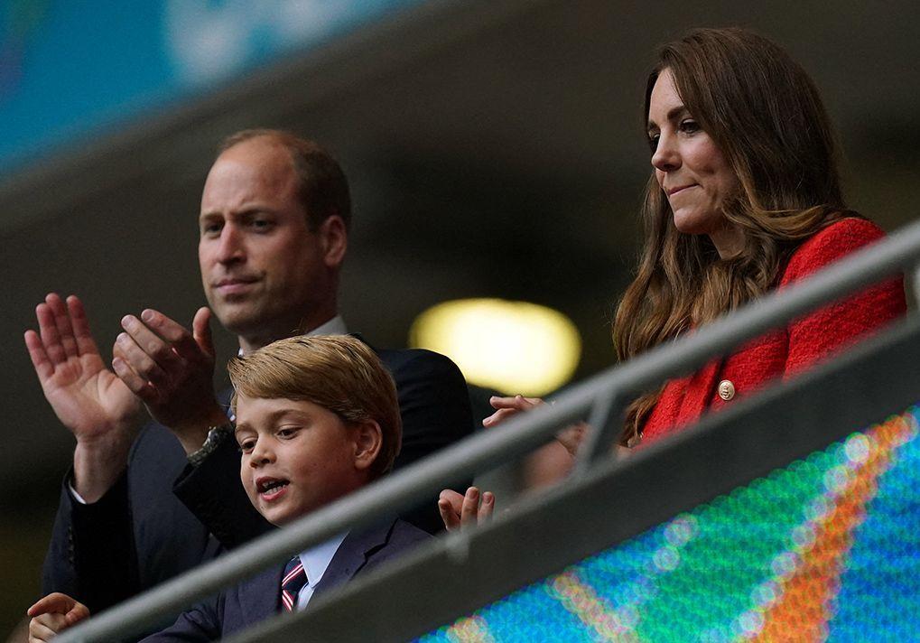 Prince George : pas de traditionnelle photo pour ses huit ans ?