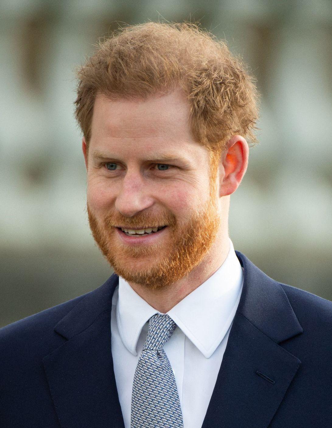 Prince Harry à New York : son adorable clin d'œil à son fils Archie - Elle