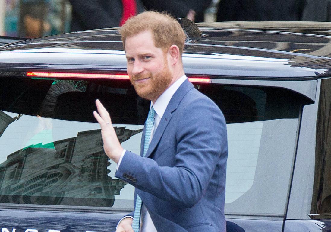 Prince Harry : arrivée imminente au Royaume-Uni ? - Elle