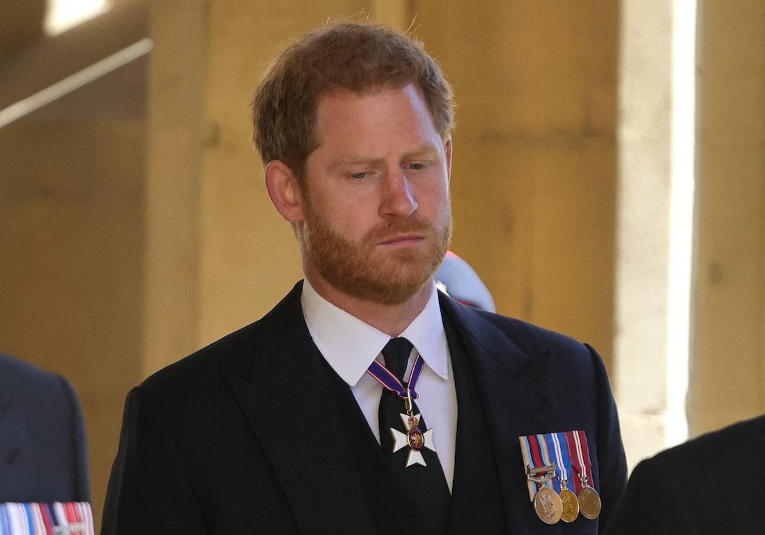 Prince Harry : quand rentrera-t-il à Los Angeles ? - Elle