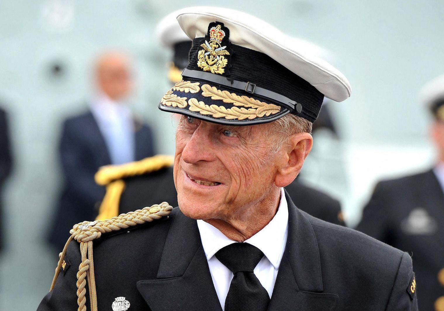 Prince Philip : cet adorable souvenir dévoilé par la famille royale - Elle