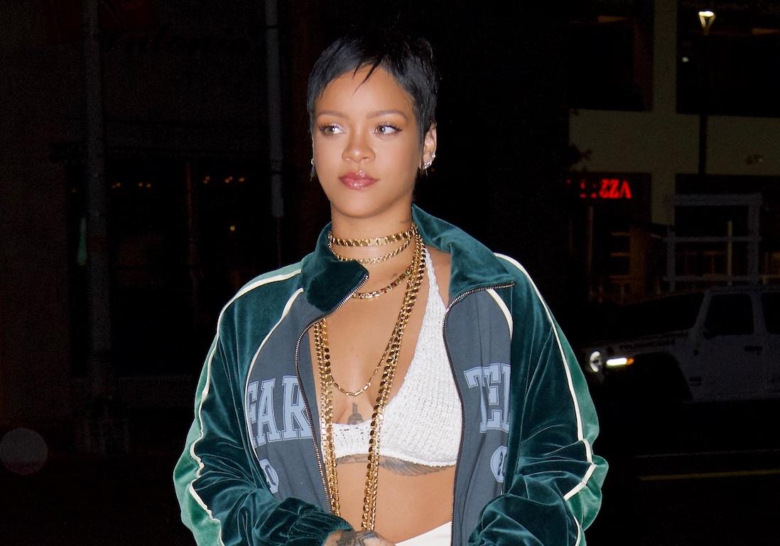 Rihanna, membre du club des milliardaires - Elle