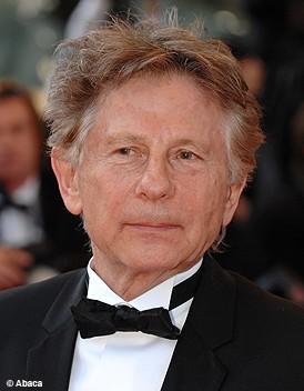 "Roman Polanski : la ""stupeur"" de Frédéric Mitterand"