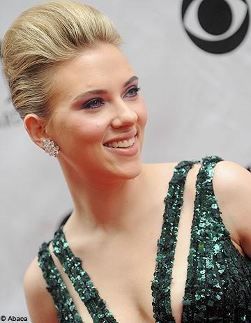 Sean Penn : sa fille contre sa relation avec Scarlett Johansson