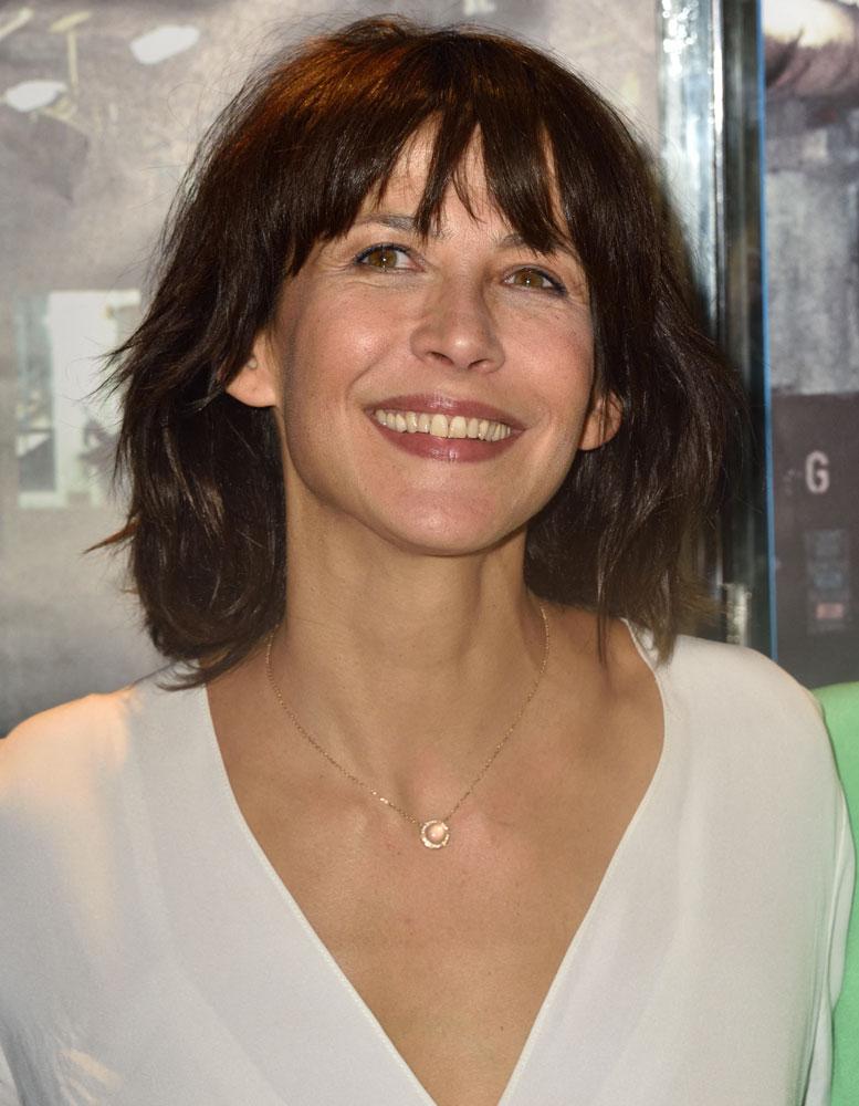 Sophie Marceau : son fils Vincent Zulawski se confie avec émotion sur leur relation - Elle
