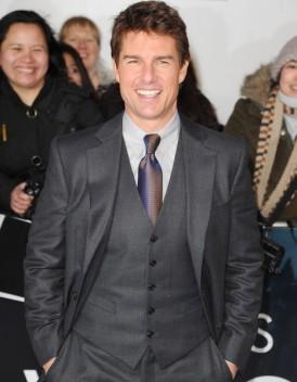 Tom Cruise s appreterait il a quitter la Scientologie