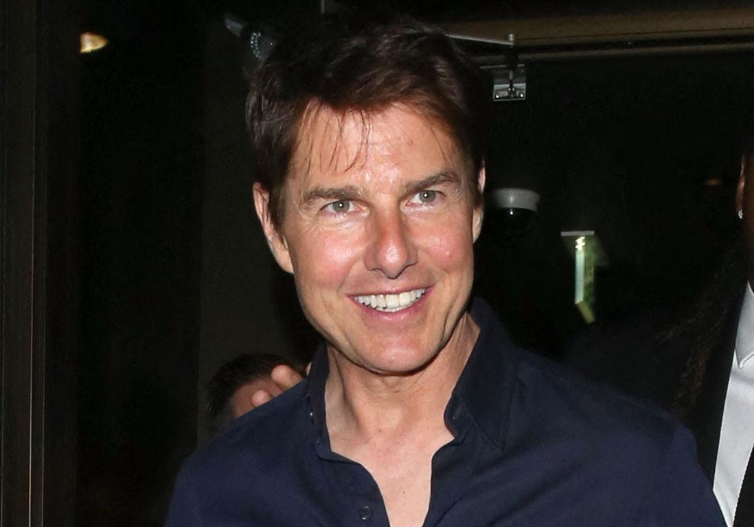 Tournage de « Mission Impossible » : pourquoi Tom Cruise est-il isolé dans un palace italien ? - Elle
