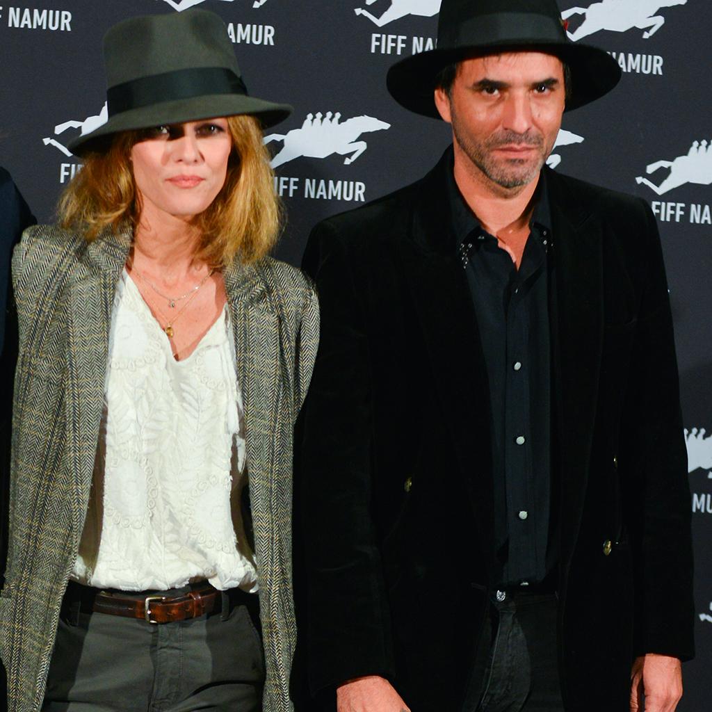 Vanessa Paradis répond aux rumeurs sur son mariage avec Samuel Benchetrit ,  Elle