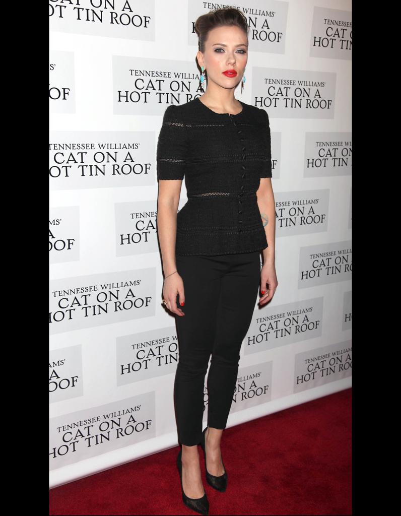 mirada Elle La Johansson del díaScarlett S5q3AjLc4R