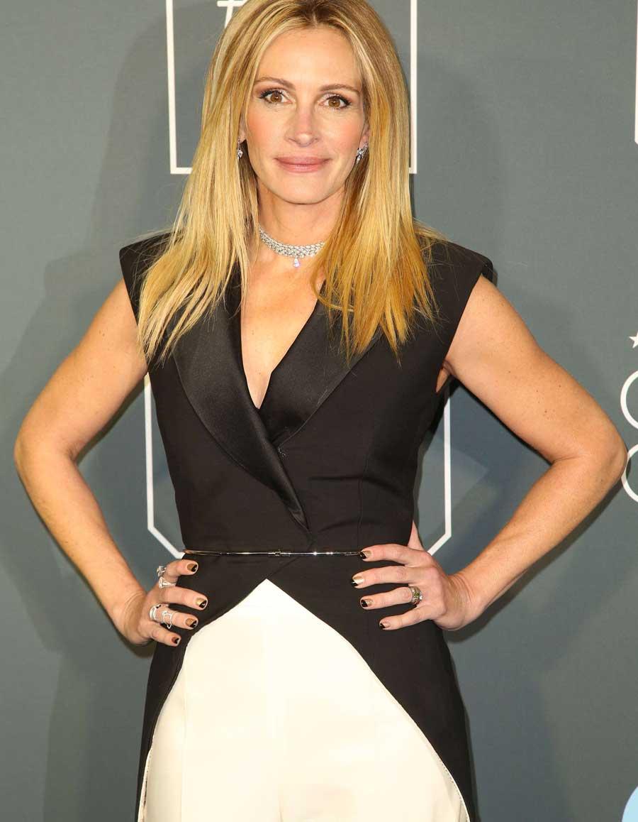 Julia Roberts, Charlize Theron : les plus beaux looks des ...