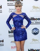 La soiree des Billboard Music Awards 2013