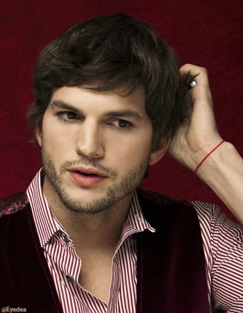 ashton kutcher twin. the twin of Ashton Kutcher