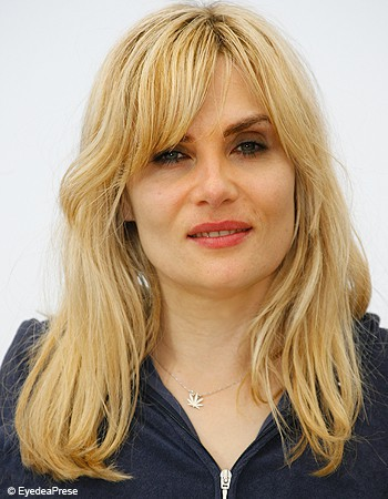 emmanuelle seigner interview