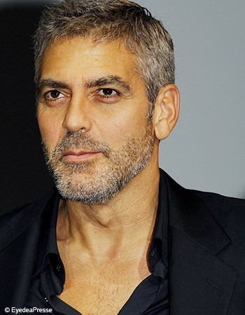 Personality ... MBTI Enneagram George Clooney ... loading picture
