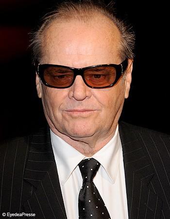 Jack Nicholson - Sa bio et toutes ses news people - Elle