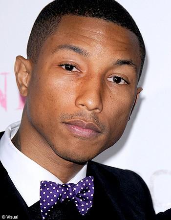 <b>Pharrell Williams</b> - Pharrell-Williams_visuel_article2