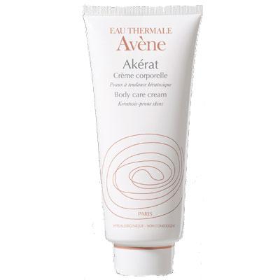 Akérat crème corporelle - Avène - Elle
