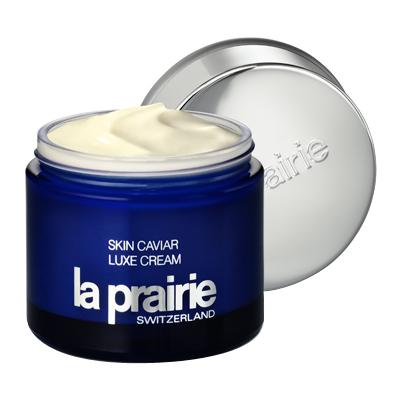 Crème Caviar Luxe Visage - La Prairie - Elle