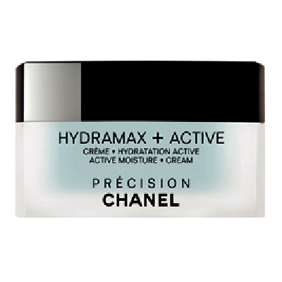hydramax active cr me hydratation active chanel elle. Black Bedroom Furniture Sets. Home Design Ideas