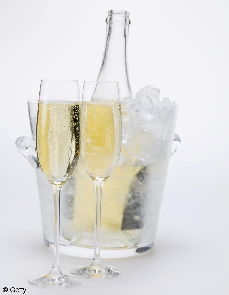 Quel champagne choisir brut ou demi sec
