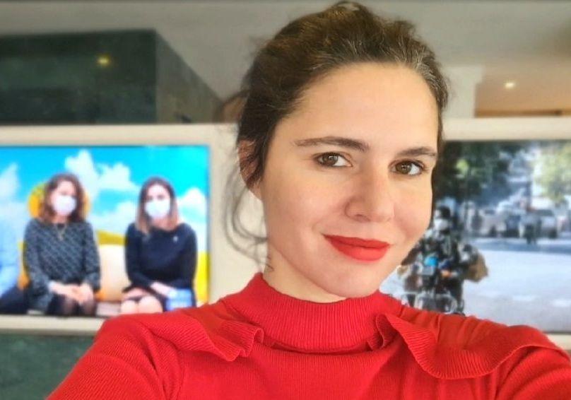 Anne-Laure Bonnel : « Être reporter de guerre, c'est ressentir l'urgence de saisir l'histoire »