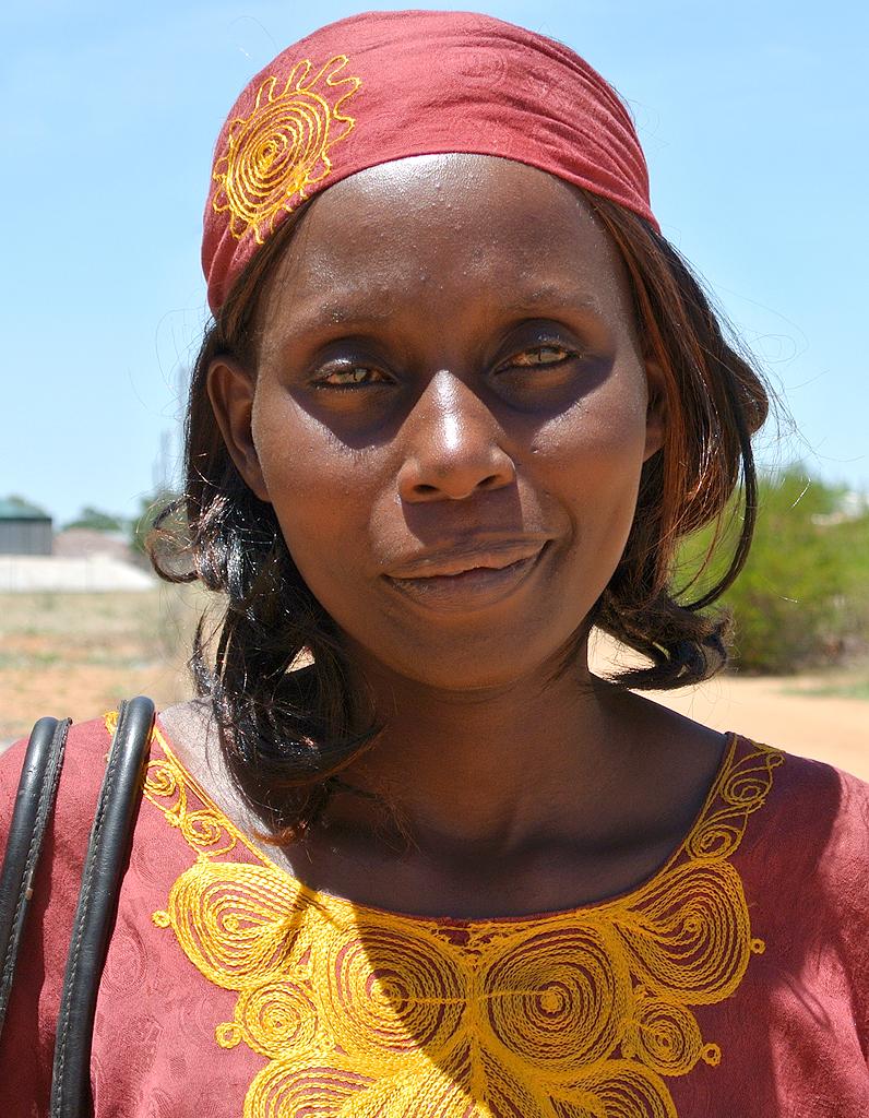 Rencontre des femmes en haiti