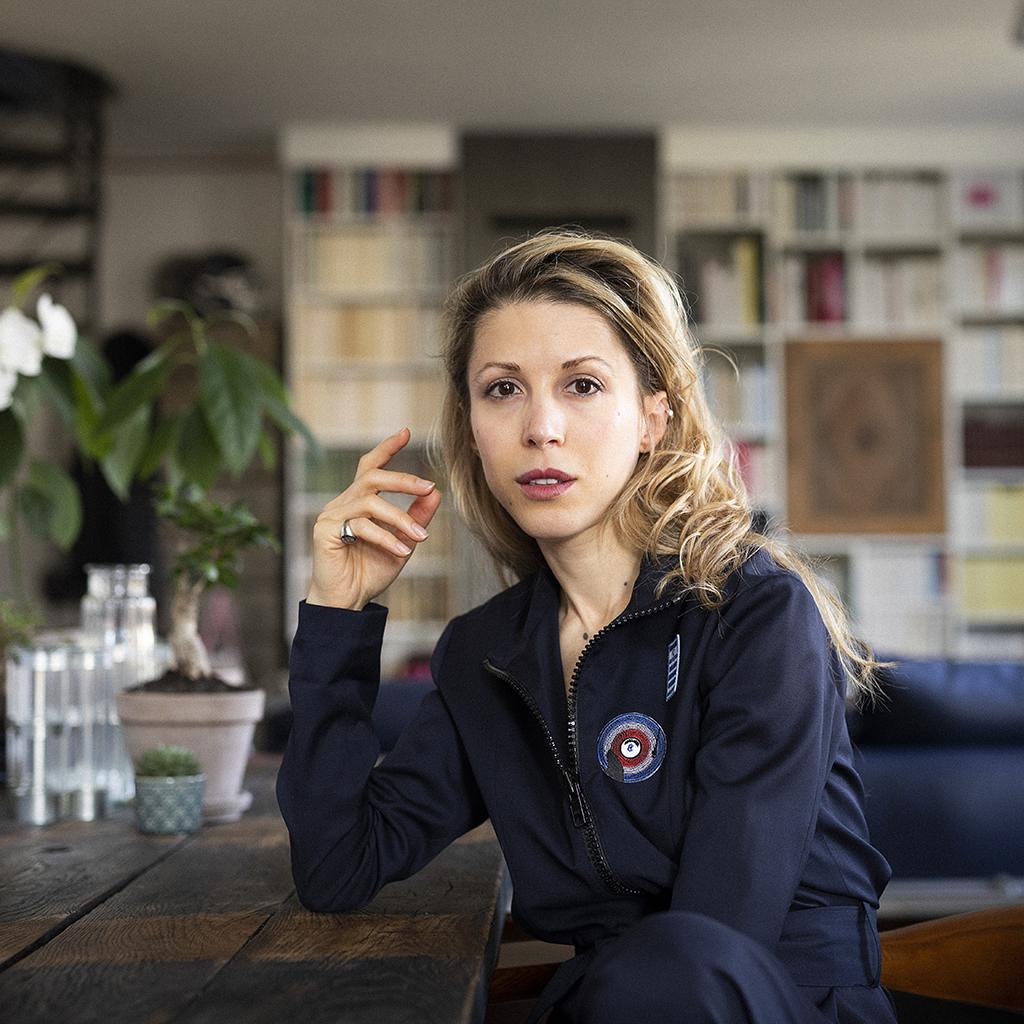 Tristane Banon : « Être une victime est devenu une fin en soi »