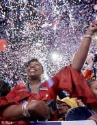 Les elections americaines en 10 chiffres XXL