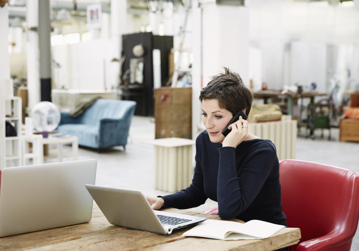 Image D Un Bureau De Travail travail : les 9 innovations qui vont changer votre vie au