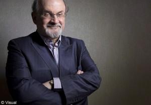 Salman Rushdie : « Entre le scandale et la littérature, ce n'est pas le scandale qui dure »
